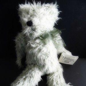 FIELDER Teddy Bear By Ganz